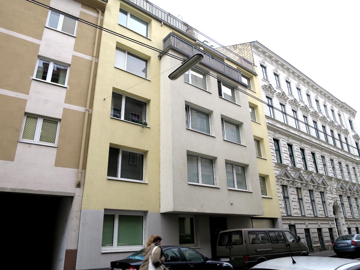 Referenzen-Dachgeschosswohnung-Wien-Verkehrswertermittlung