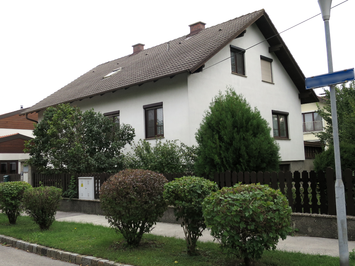 Referenzen-Einfamilienhaus-Maria Lanzendorf-Niederoesterreich-Verkehrswertermittlung