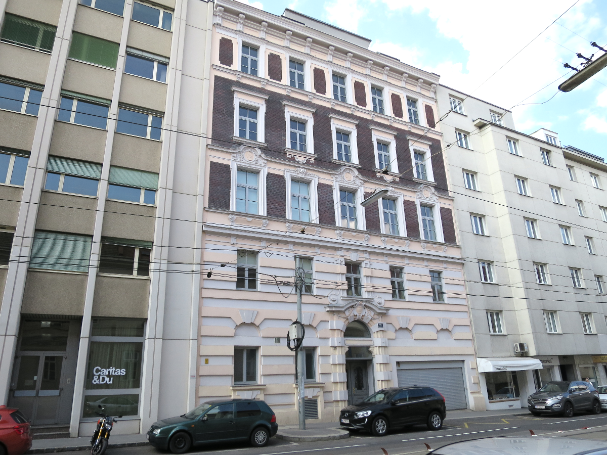 Referenzen-Mietwohnung-Wien-Feststellung Richtwertmietzins
