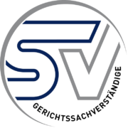 Logo Gerichtssachverständiger