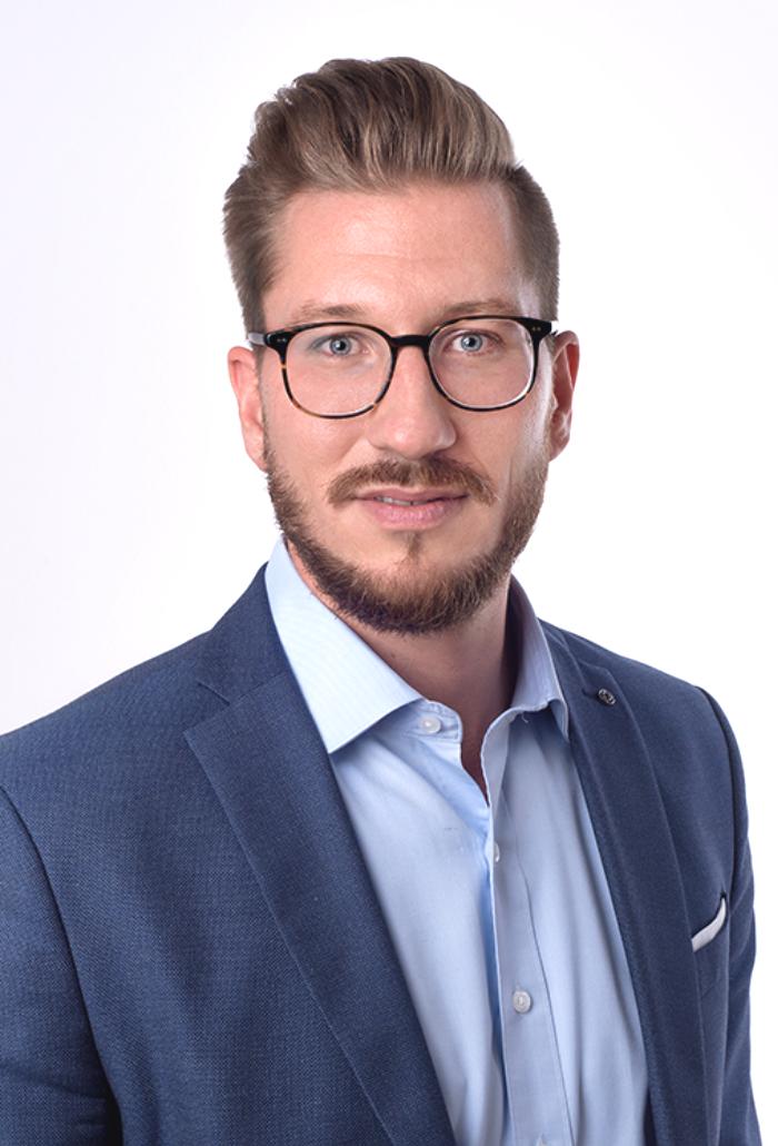 Portrait Harald Stoeffelbauer