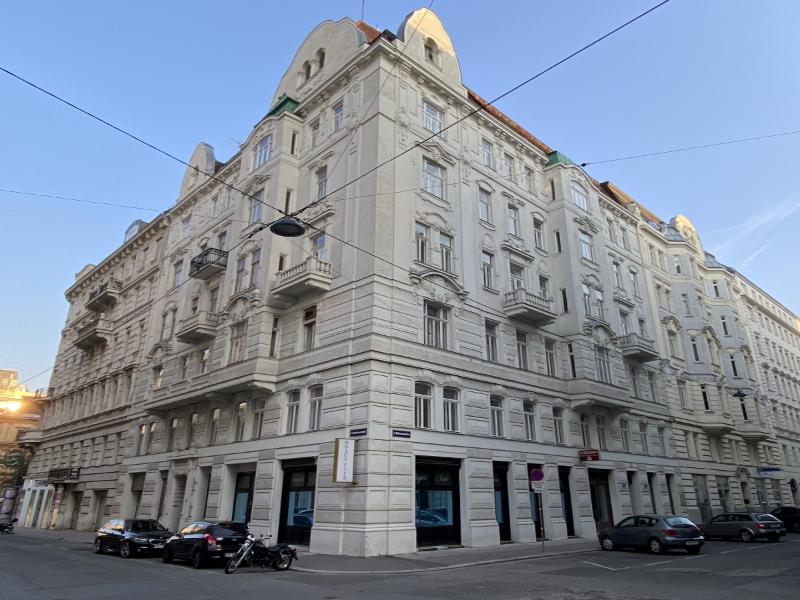 Zinshaus Wien - Bewertung